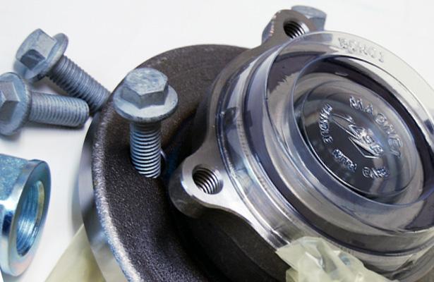BMW MINI( bmw ミニクーパー)ハブベアリングからの異音|輸入車パーツ故障原因と交換について,イメージ画像