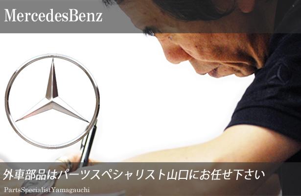 ベンツV350(Mercedesbenz) パワーステアリングの故障!関連パーツを迅速手配!|輸入車パーツ故障原因と交換