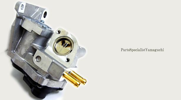 エンジン警告ランプ点灯!EGRバルブって?Audi A3(8P)|輸入車パーツ故障原因と交換商品,EGRバルブとは?