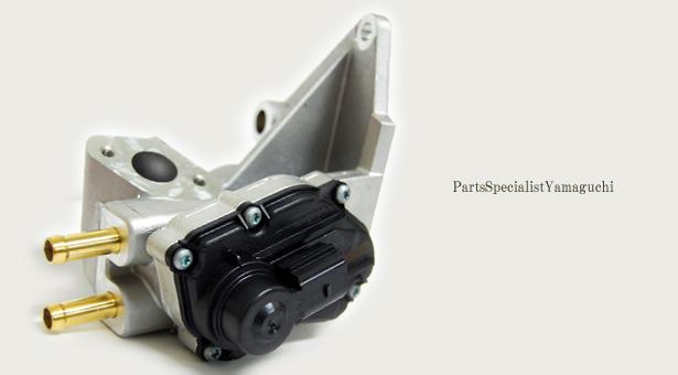 エンジン警告ランプ点灯!EGRバルブって?Audi A3(8P)|輸入車パーツ故障原因と交換, 故障時の症状と原因,