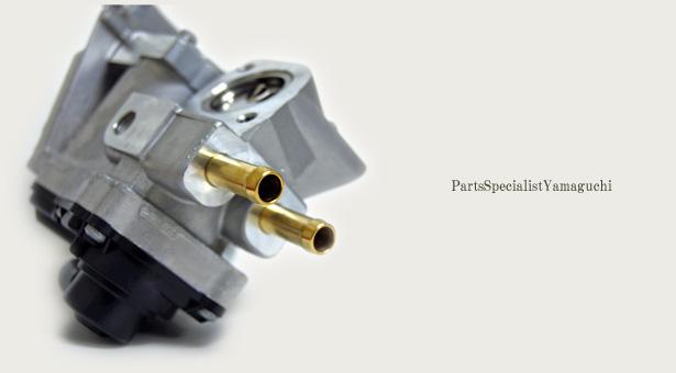エンジン警告ランプ点灯!EGRバルブって?Audi A3(8P)|輸入車パーツ故障原因と交換,関連記事紹介,