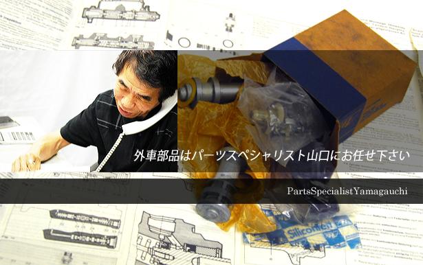 生産中止ブレーキマスターシリンダー・リペアキット| 輸入車パーツ故障原因と交換についてトップ画像