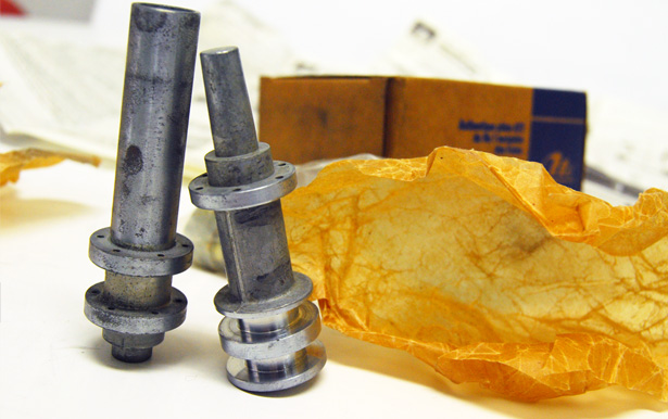 生産中止ブレーキマスターシリンダー・リペアキット| 輸入車パーツ故障原因と交換についてイメージ画像004,