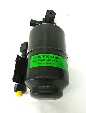 ベンツ 500SL(R107) エアコンリキッドタンク 1078301483