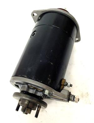 フィアット500(110F) アバルト595 リビルトダイナモ