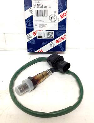 ベンツ Sクラス S500 W221 O2センサー 0258017016
