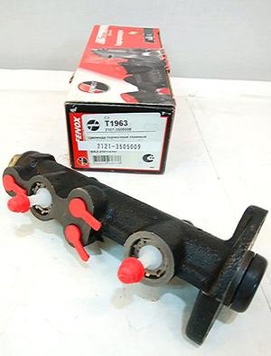 ラダニバ ブレーキマスターシリンダー 2121-3505009
