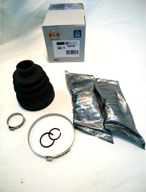 フォルクスワーゲン ポロ(9N) ドライブシャフトブーツ(IN) 6QD498201