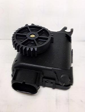 フォルクスワーゲン ポロ(9N) エアコンテンパレーチャーモーター 6Q0907511