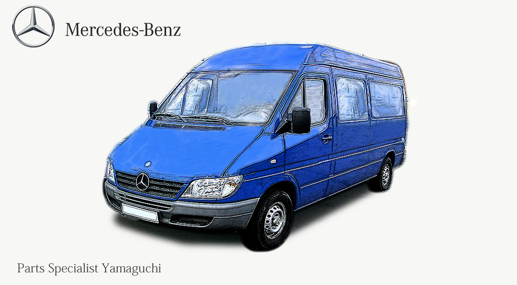 w903-benz-parts