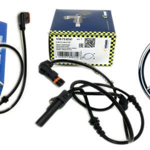 メルセデスベンツ(benz)ABSセンサー交換!輸入車パーツ故障の症状と原因