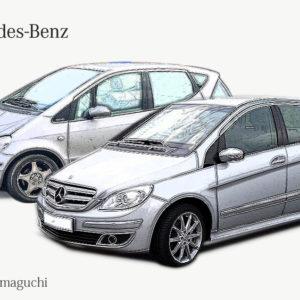 メルセデスベンツ(benz) aクラス/bクラスパーツ CVTトラブルとオイル交換の重要性